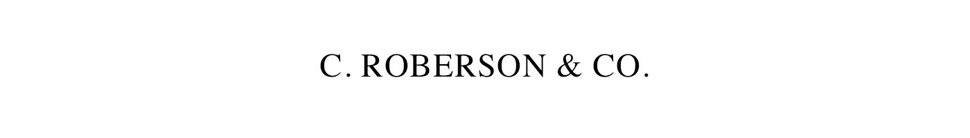 C Roberson & Co