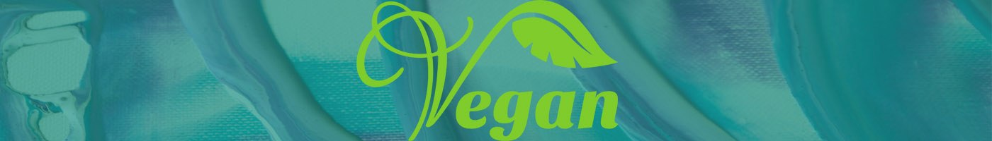 Vegan Art Supplies