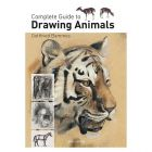 Complete Guide to Drawing Animals - Gottfried Bammes