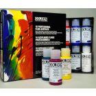 Golden Professional Fluid Acrylic Set 10 x 30ml