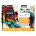 Nancy Wood Ultimate Pouring Medium - Discovery Set - Pebeo