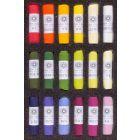 Botanical 18 Pastels - Unison Pastel Set