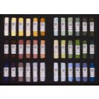 Landscape Set of 36 Pastels - Unison Pastel Sets