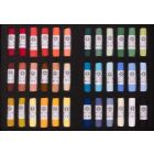 Starter Set of 36 Pastels - Unison Pastel Set