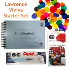 Lawrence Viviva Starter Set