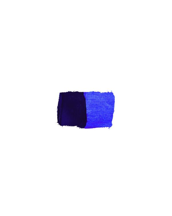 French Ultramarine Blue - Atelier Interactive Acrylic