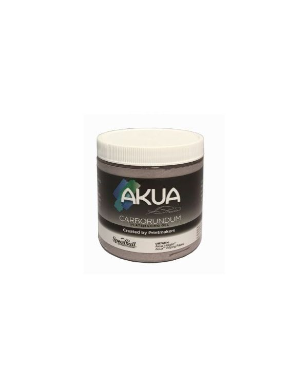 236ml Carborundum Gel for Platemaking - Akua