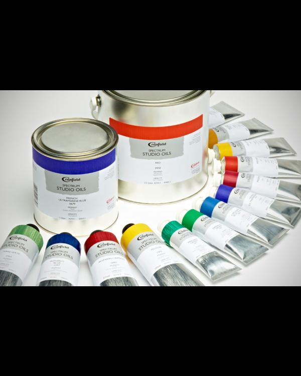 Cranfield Spectrum Studio Oils
