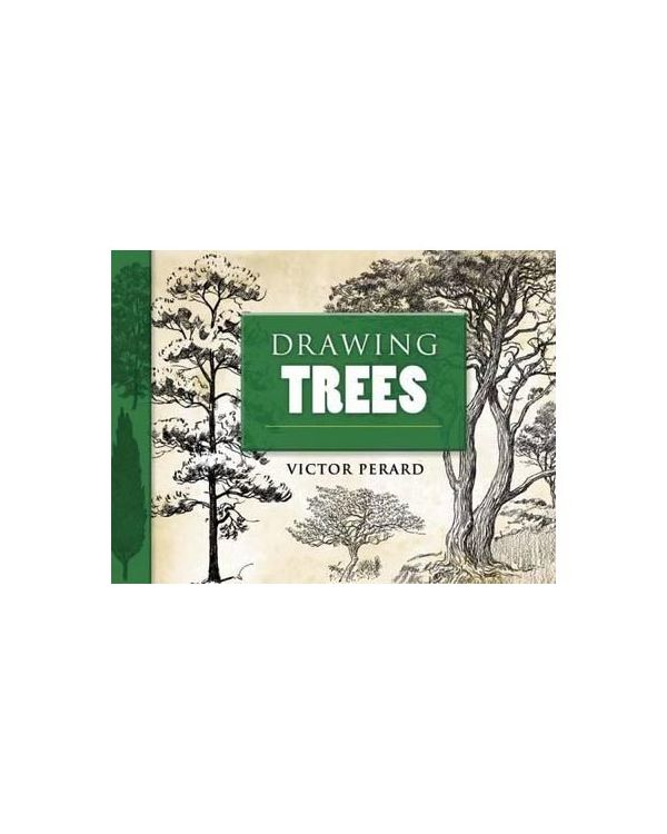 Drawing Trees - Victor Perard