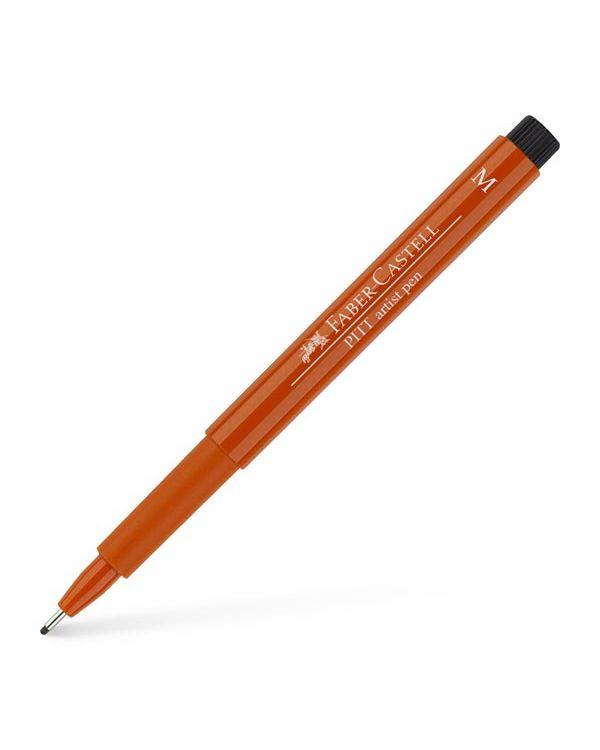 Sanguine - Medium - Faber Castell Sketching Pens