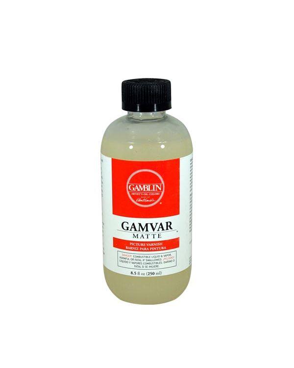 Matte - 250ml - Gamvar