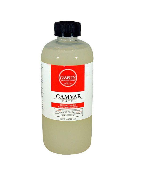 Matte - 500ml - Gamvar