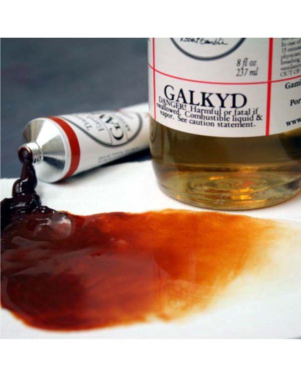 Galkyd Painting Medium - Gamblin
