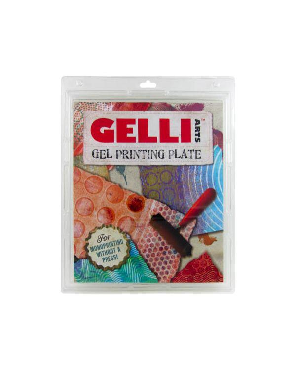 "12 x 14"" - Gelli Printing Plate"