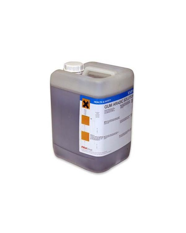 * Gum Arabic Solution - 10L