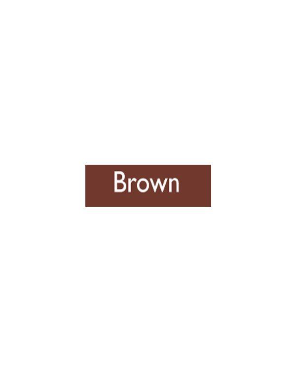 Brown - 118ml - SolarFast Dye - Jacquard