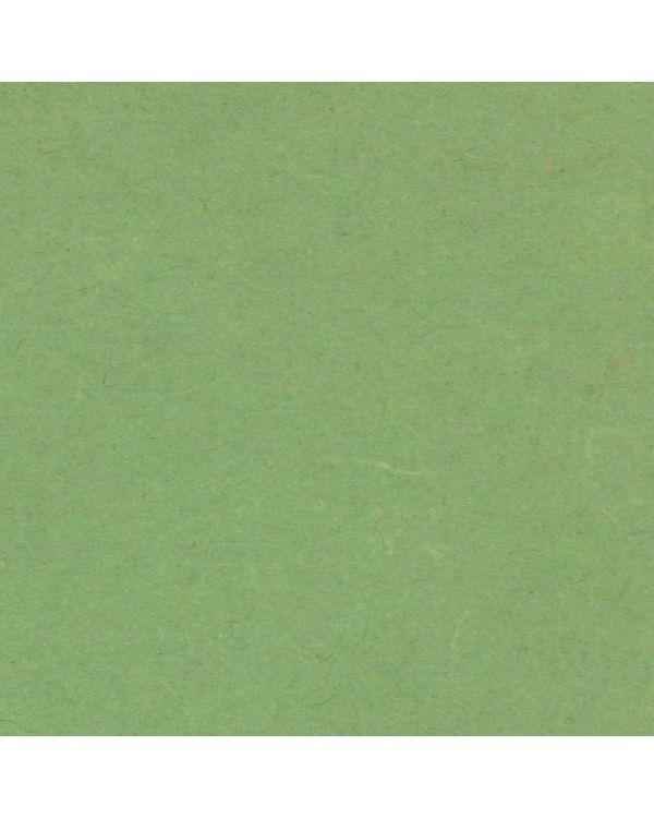 *Mid Green - Plain Coloured Japanese Paper