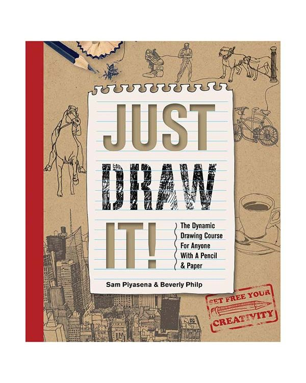 Just Draw It! - S Plyasena & B Philp