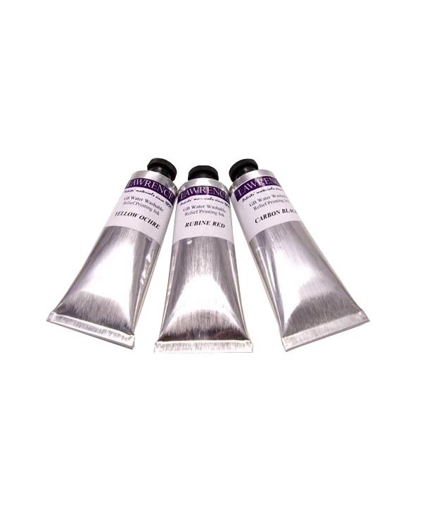 Black (514) - 110g Tube - Graphic Chemical Etching Ink