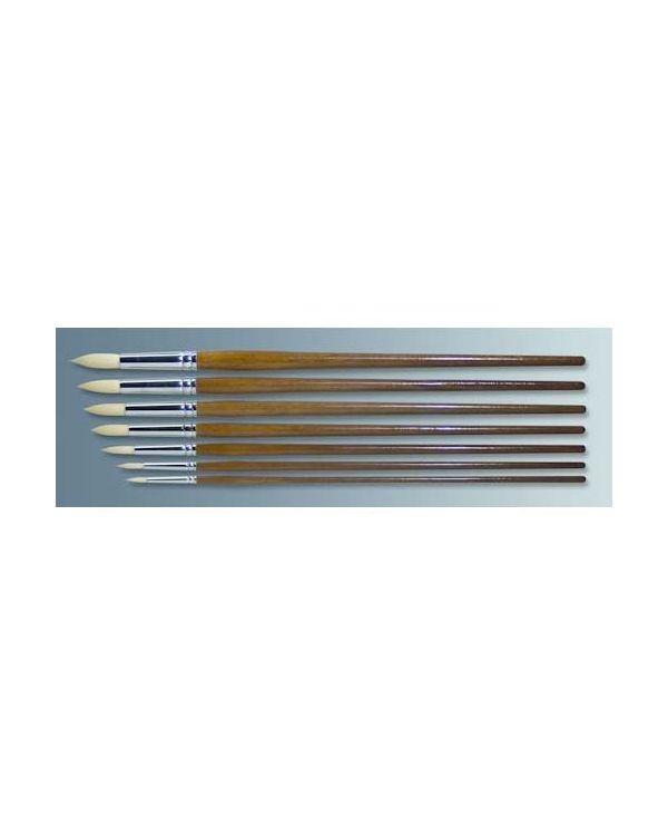 Lawrence Value Brush - Acrylic/Oil -