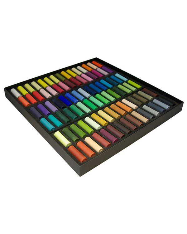 90 1/2 Pastels - Rembrandt Pastel Set