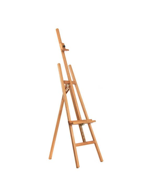 *Santorini No.41 Knock Down H-Frame Easel