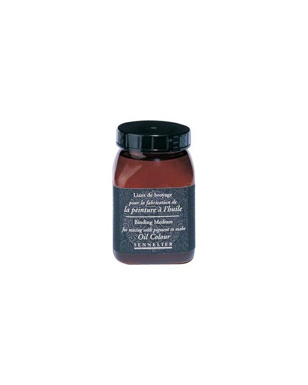 Oil Binding Medium 200ml - Sennelier