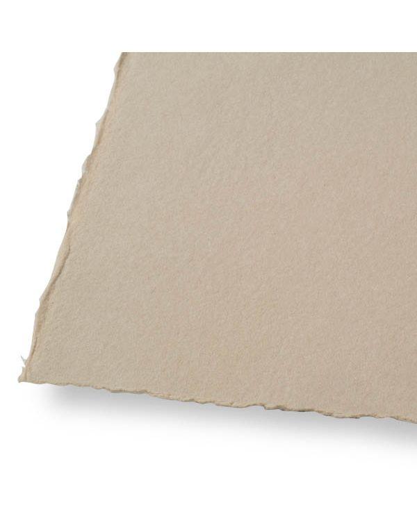 Somerset Printmaking Paper - Velvet - 280gsm - Grey - 76 x 56cm -