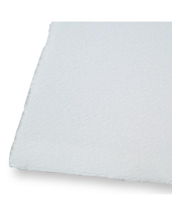 Radiant White - 76 x 56cm - Somerset Printmaking Paper - Velvet