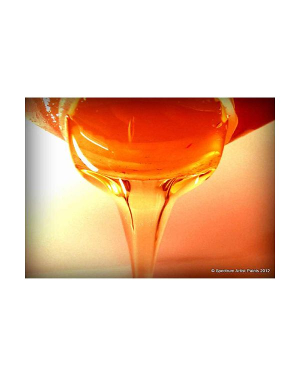 Refined Linseed Oil - Cranfield