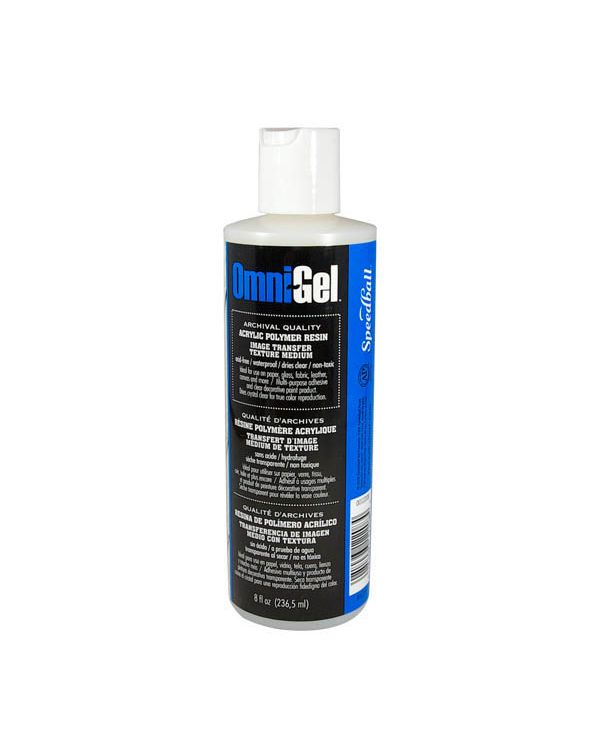 Omni-Gel - Speedball