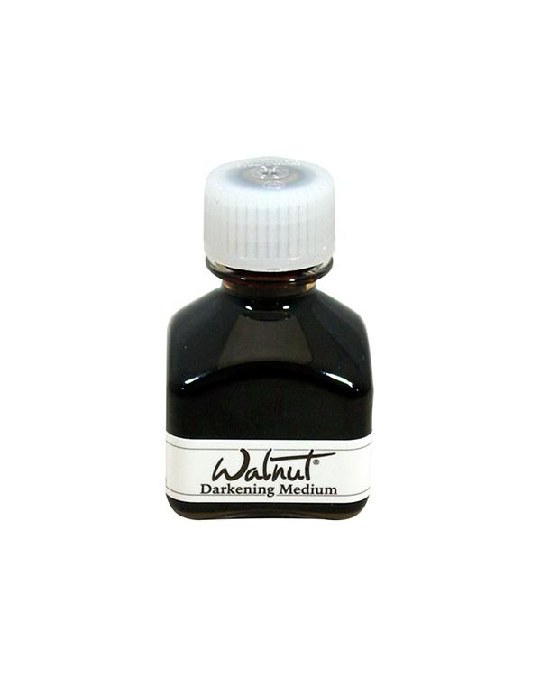 30ml Walnut Darkening Medium - Tom Norton