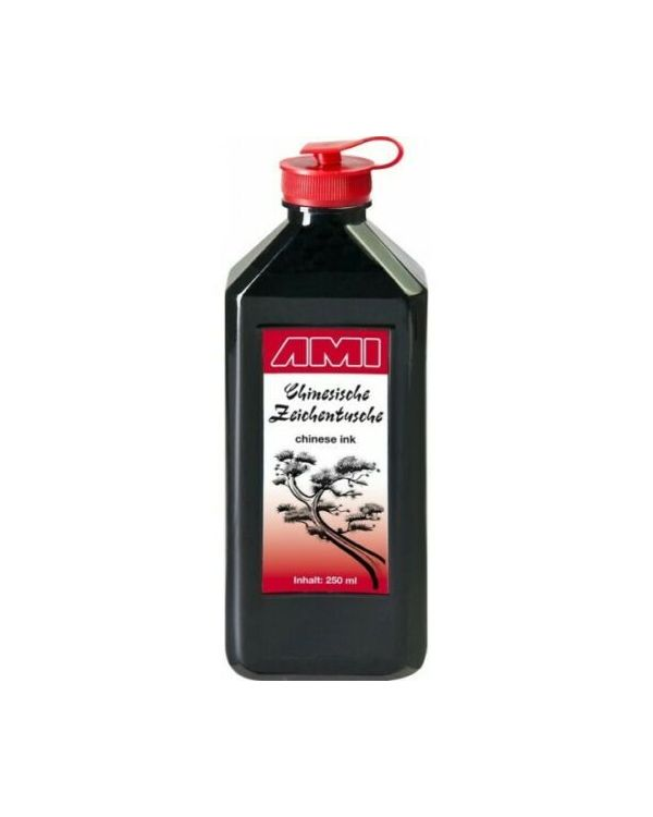 250ml - Chinese Ink