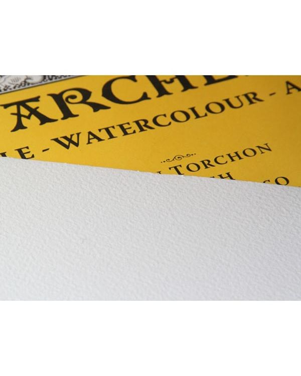 Rough - 26 x 36cm - 300gsm - Arches Block