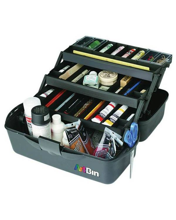 ArtBin Essential Three Tray