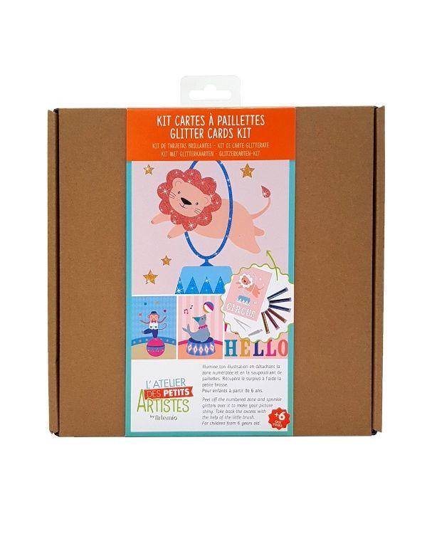 Kids' Creative Kits