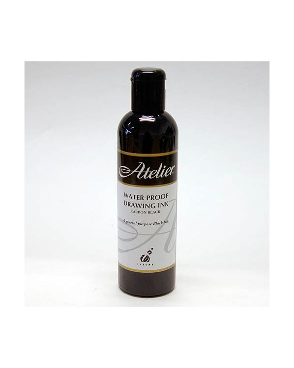 Atelier Waterproof Drawing Ink - 237ml