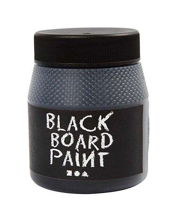 Blackboard Paint 250ml