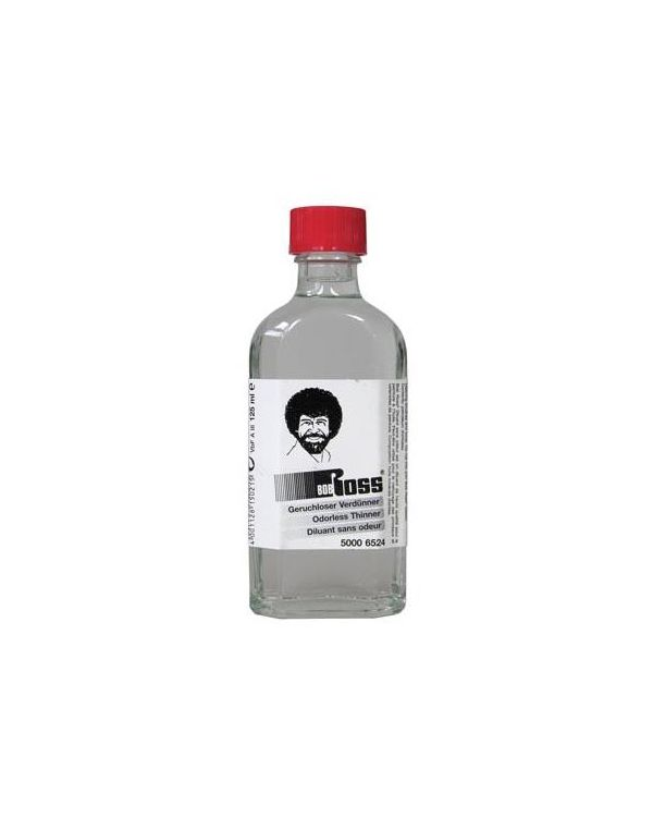 Bob Ross Odourless Thinner