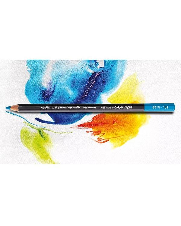 Museum Aquarelle Pencil