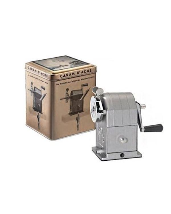 Caran D'Ache Sharpening Machine - Tin box