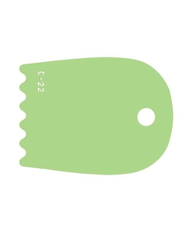 Green - 22 - Catalyst Contour - Princeton