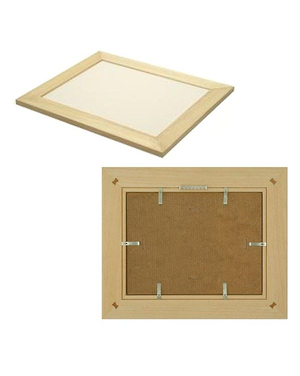 "Combiframe 2"" Plain Pack of 2 Flat Frame"