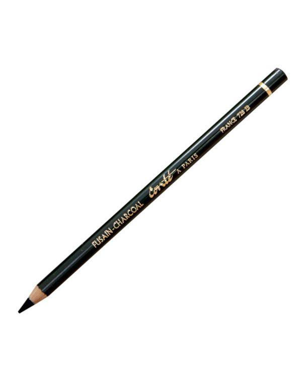Charcoal Pencil - Conté à Paris