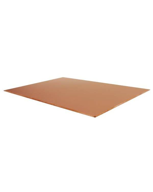 * 120 x 60cm - 1.2mm Copper Plate - Lawrence