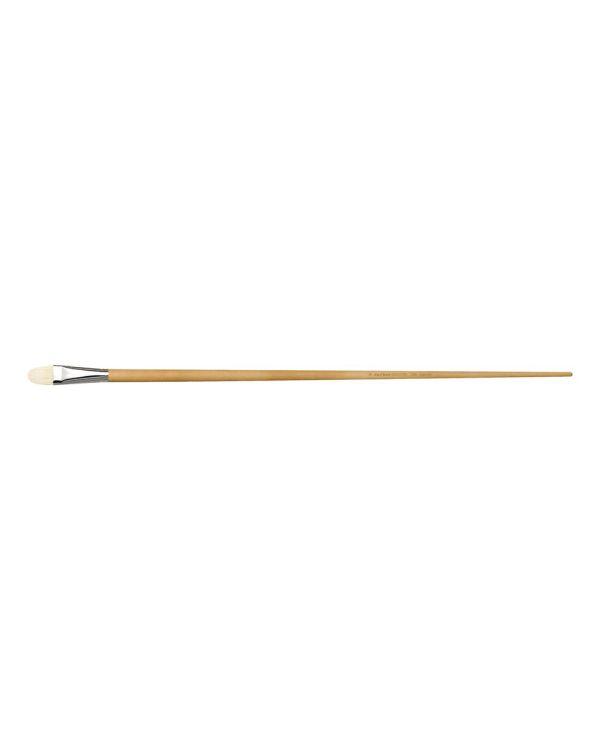 16 Filbert - Da Vinci Maestro Bristle Brush