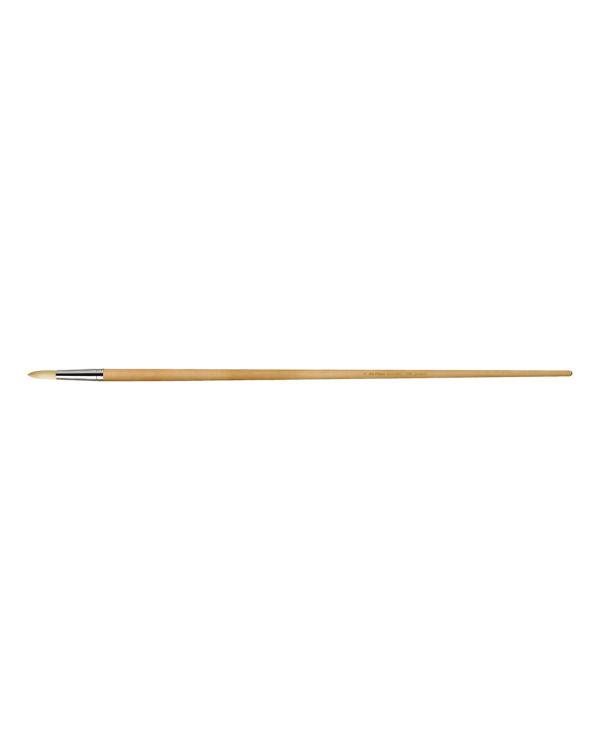 18 Round - Da Vinci Maestro Bristle Brush
