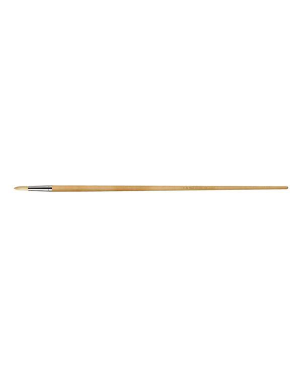 16 Round - Da Vinci Maestro Bristle Brush