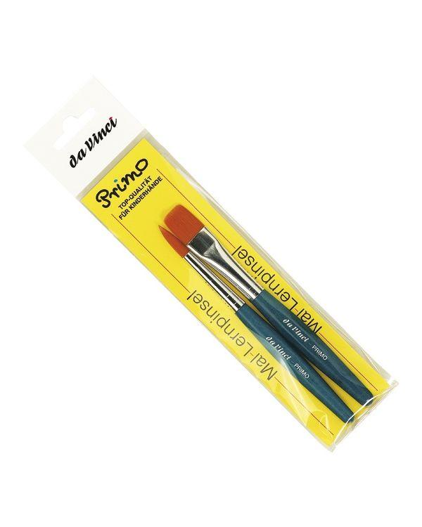 Primo Brush Set Da Vinci