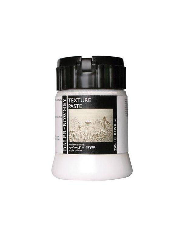 Texture Paste - Daler Rowney
